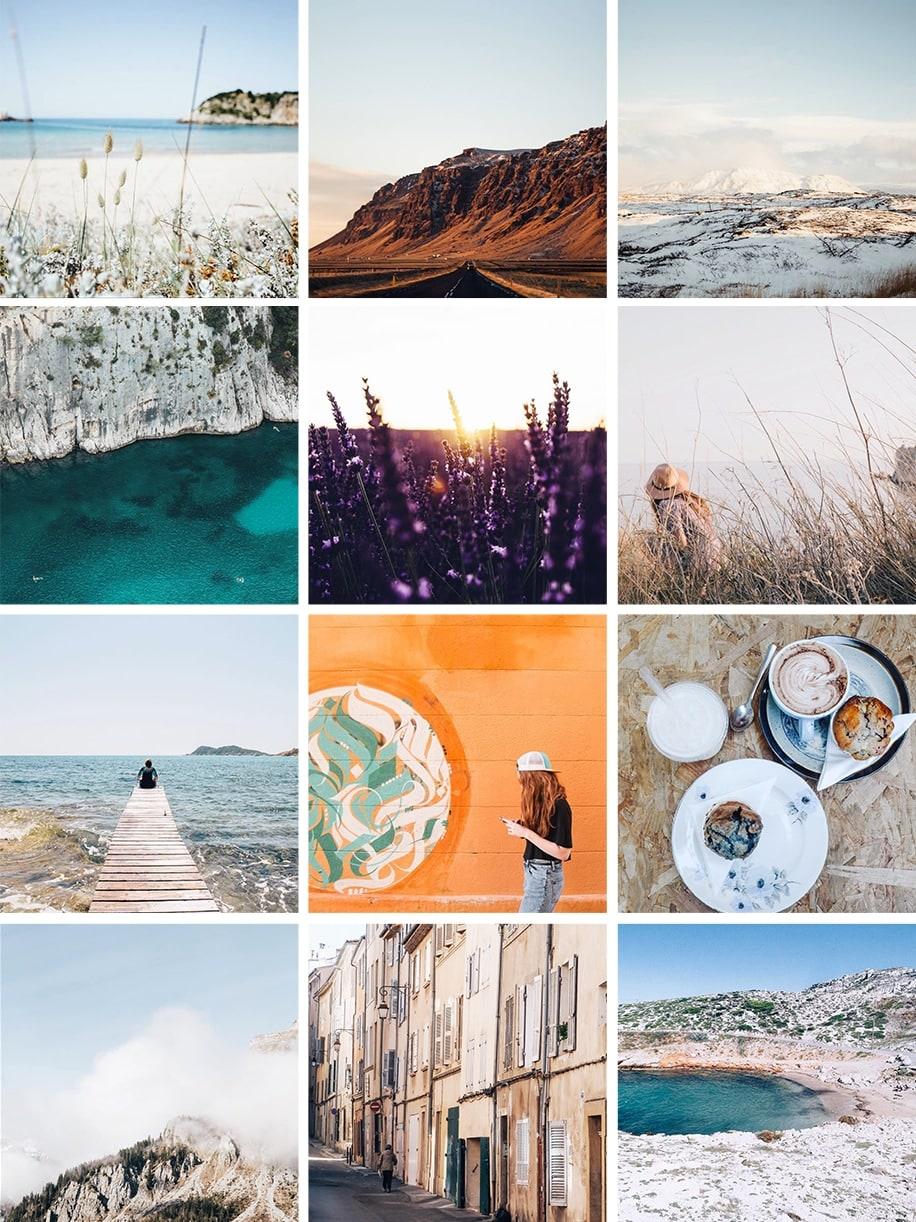 Compte Instagram Hello la Roux