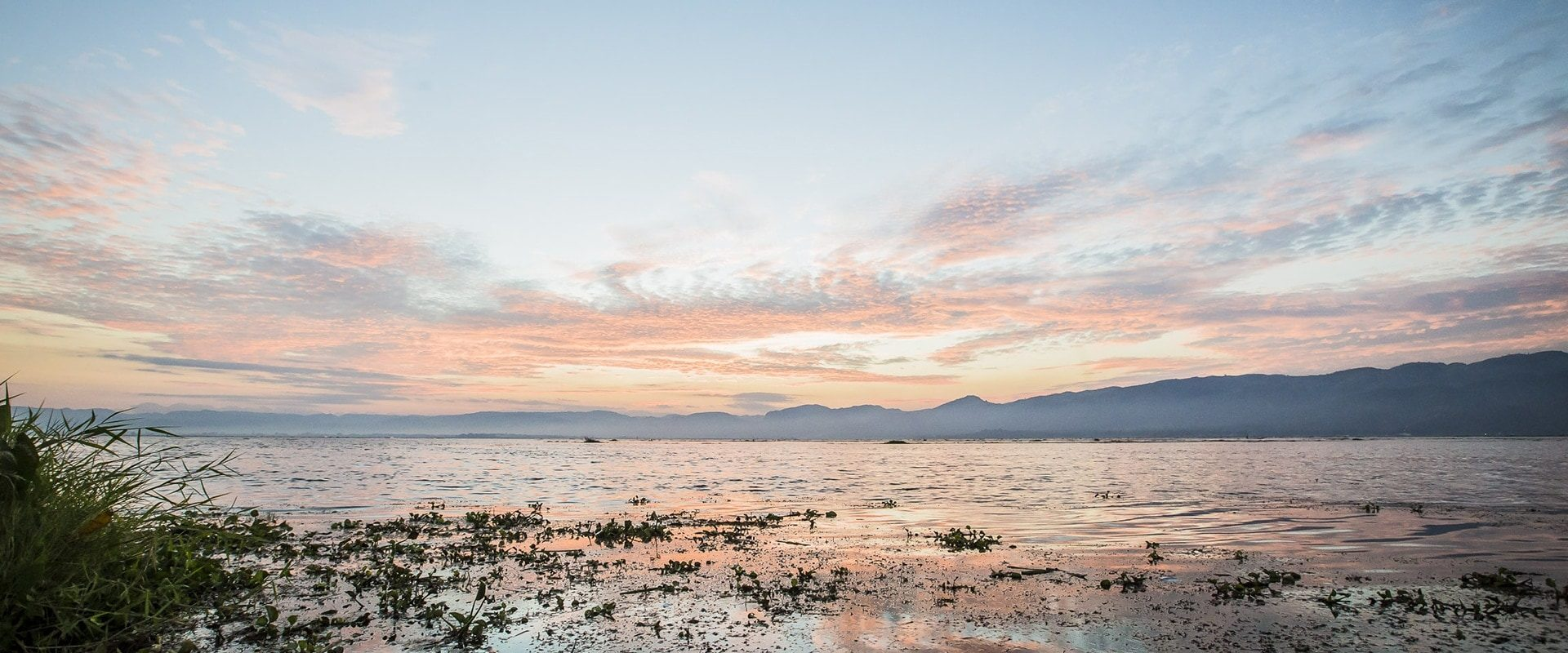 Trek En Birmanie : De Kalaw Au Lac Inle