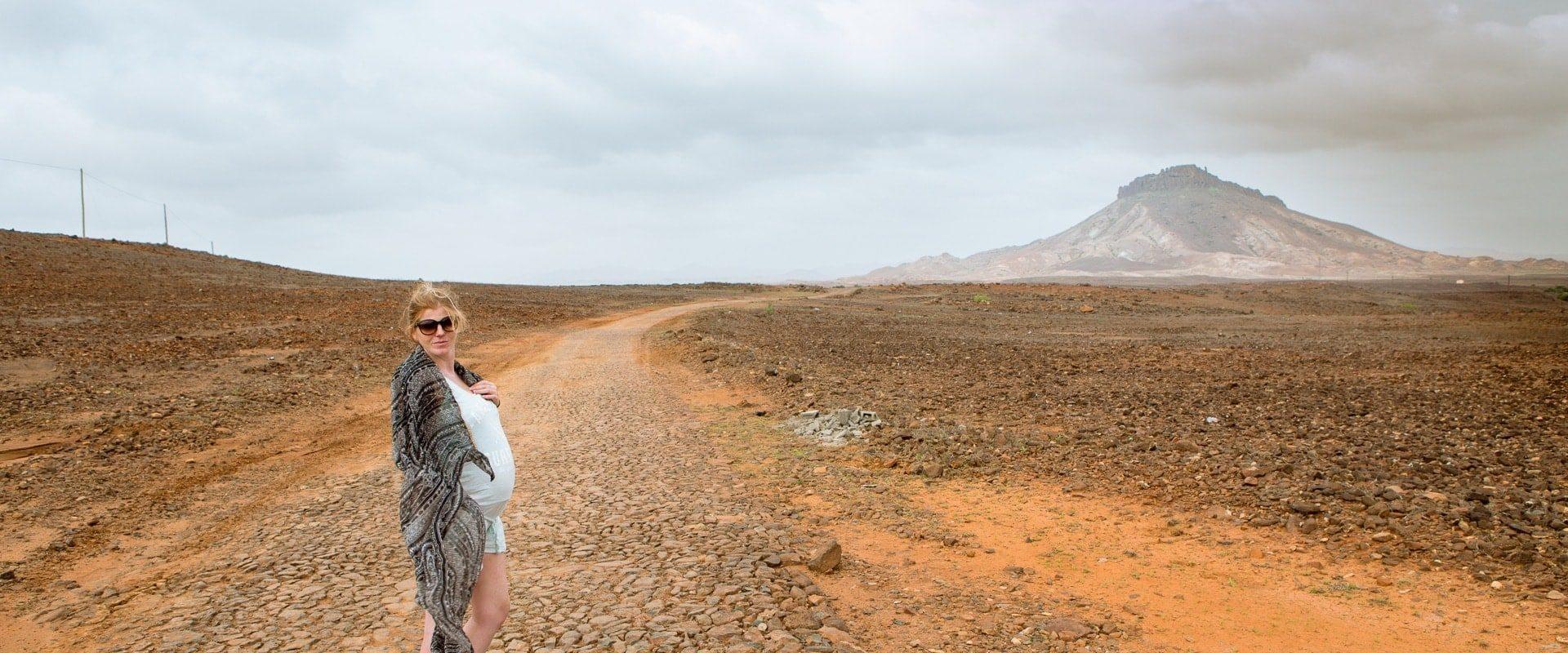 15 Jours Au Cap-Vert (enceinte!) Itinéraire Et Conseils