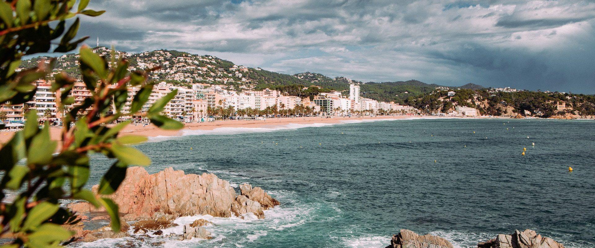 Costa Brava : Une Journée à Lloret De Mar