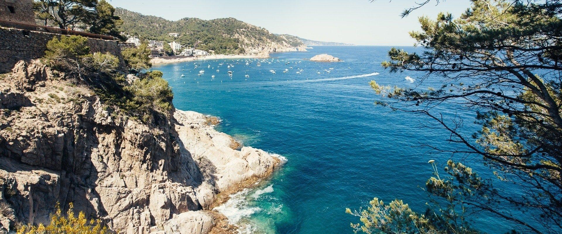 Tossa De Mar, Le Joyau De La Catalogne