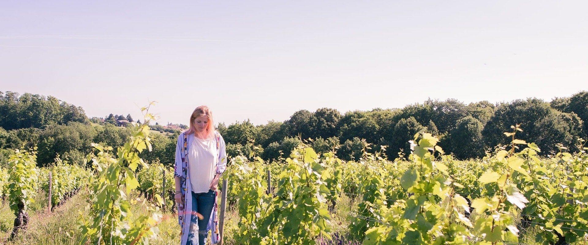 Un Week-end Dans Le Beaujolais