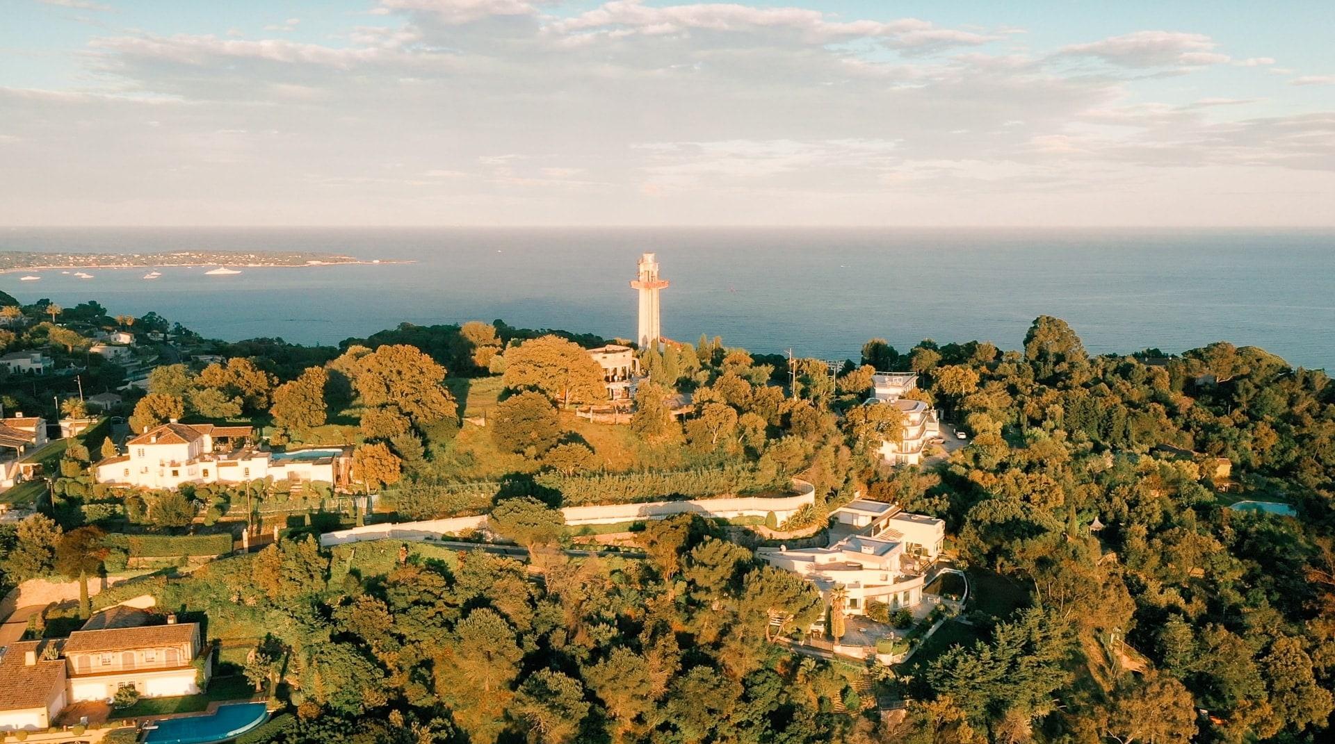 Observatoire de Super-Cannes
