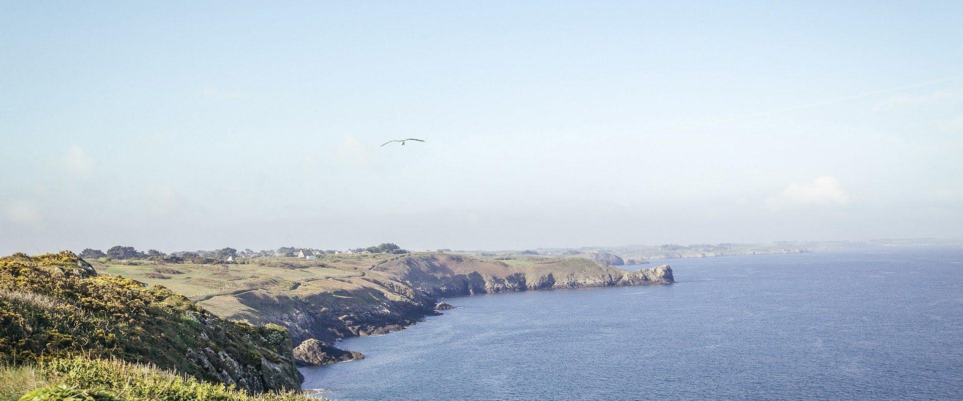 Bretagne : Randonnée Sur La Côte D'Émeraude